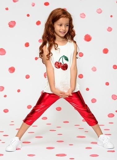Morhipo Kids Tayt Kırmızı